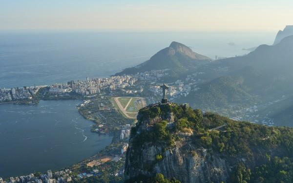 Brazil-US International Social Security Agreement